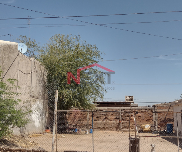 Se Vende Terreno En Sahuaro Final